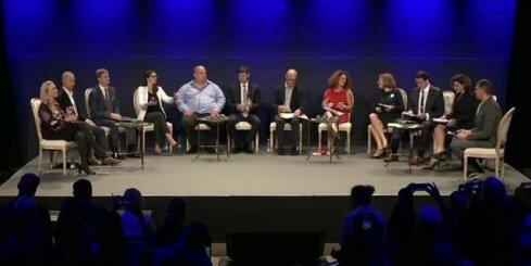 Diskusija 'Par ko balsot diasporai?'