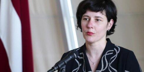 VID vadītāja alga 5800 eiro apmērā būtu adekvāta, uzskata finanšu ministre