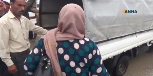 'Daesh' uzbrukumā Sīrijā nogalināto skaits sasniedz 46