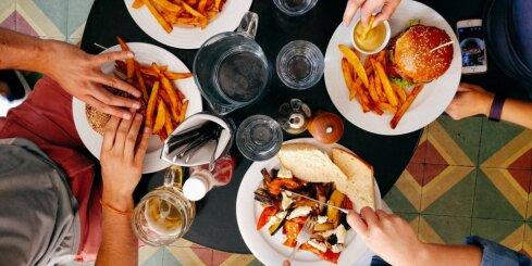 Izsalkuma hormons grelīns: kā domas spēj valdīt pār tavu kuņģi