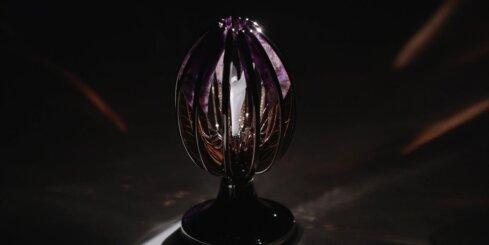 'Rolls-Royce' Ekstāzes gars Faberžē olā