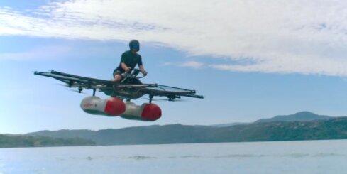 'Kitty Hawk Flyer'