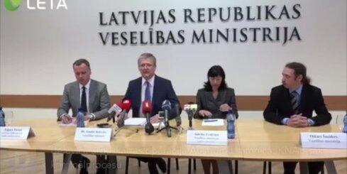 Belēviča ārpuskārtas operācija Austrumu slimnīcā: KNAB sāk kriminālprocesu
