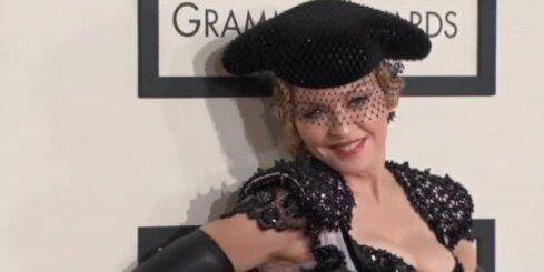 'Grammy' ceremonijas stilīgākie viesi