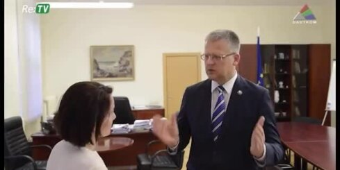 Saeimas deputāti vērtē Gunta Belēviča rīcību