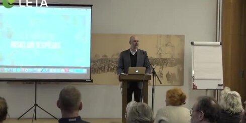Diskusija par situāciju luterāņu baznīcā