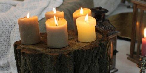 Sveču dienā aicina uz sveču liešanu un sarunu par vainagiem Katlakalnā