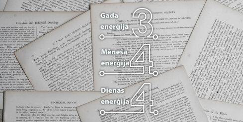 9. janvāra numeroloģiskais dienas fons