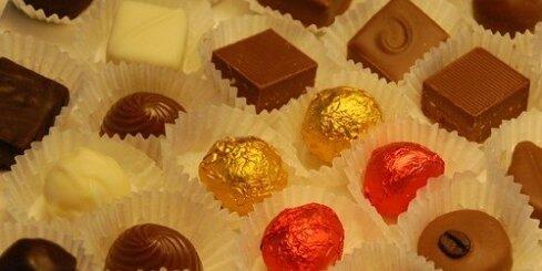 Rītiņš atklāj labākās šokolādes noslēpumu. Anonss