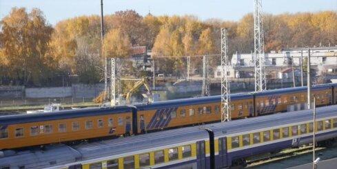 Latvijas tranzīta koridoram ir iespēja iegūt papildu 9 miljonus tonnu kravu, pārliecināts Šlesers