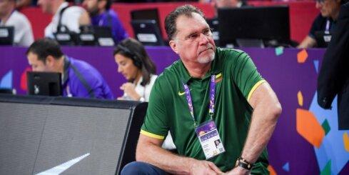 Sabonis pēc Lietuvas izstāšanās no 'Eurobasket' jutīs līdzi Latvijas izlasei