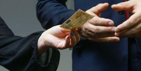 Policija sākusi kriminālprocesu par iespējamu balsu pirkšanu Jēkabpilī (plkst.11.30)