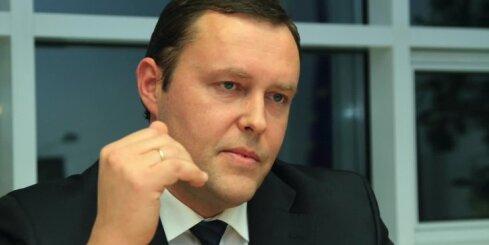 Valdības veidošana: Kozlovskis devies atvaļinājumā