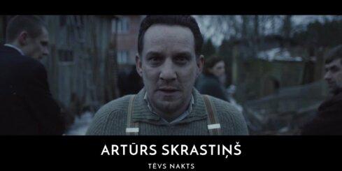 Latvijas simtgades filmu programma