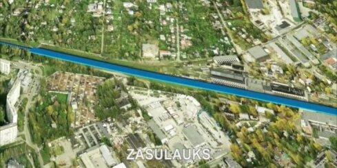 'Rail Baltica' līgumu nav parakstījis tikai Lietuvas dzelzceļš