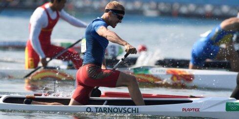 Молдова лишается единственной в Рио медали в пользу России