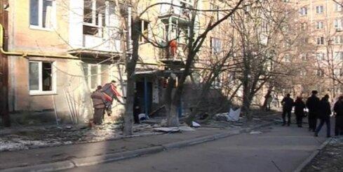 Ukrainā nakts laikā 22 reizes apšaudītas karavīru pozīcijas