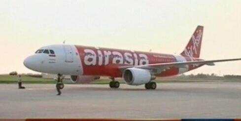 No radariem pazūd 'Air Asia' lidmašīna; Indonēzija neapstiprina katastrofu