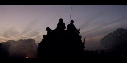 'Niknais' - filmas treileris