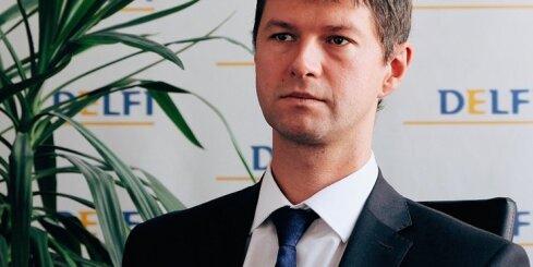 Intervija ar portāla 'Delfi' galveno redaktoru Ingu Bērziņu