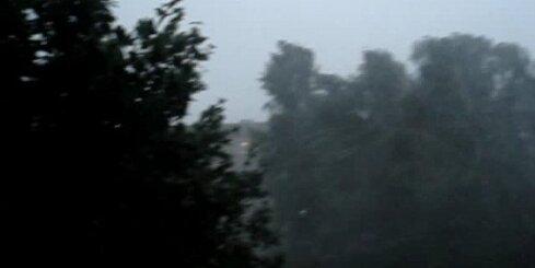 Negaiss Varavīksnes gatvē