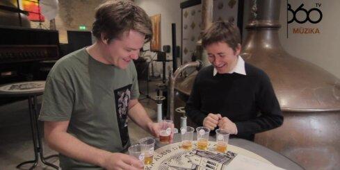 'Aldaris' par godu 'Positivus' desmitgadei radījis jaunu alus šķirni