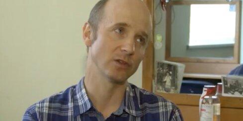 Vidzemnieki. Valmieras teātra aktieris Oskars Morozovs (27.08.2016.)