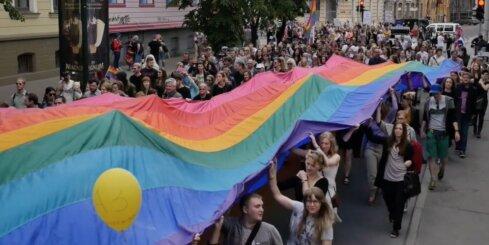 Rīgā nākamais praids notiks Latvijas simtgades laikā 2018.gadā