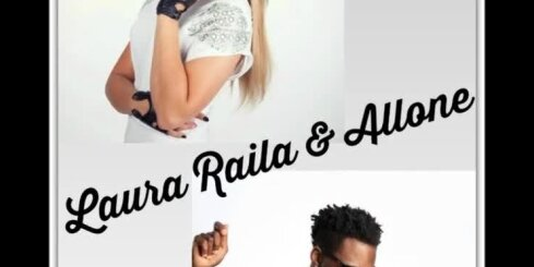 Laura Raila & Allone - 'Celebration'