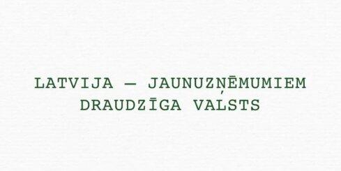 Atbalsts jaunuzņēmumiem Latvijā – būtiskākie nosacījumi un pieteikšanās