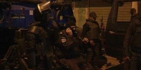 Взрыв в египетской Гизе: погибли шесть человек