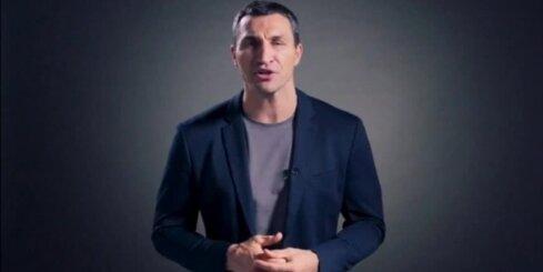 Izcilais ukraiņu smagsvars Vladimirs Kļičko paziņo par boksa karjeras beigšanu