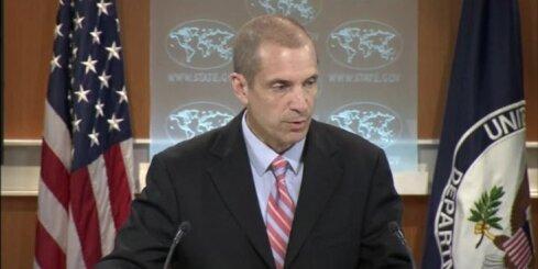 ASV: Krievijas gaisa triecienos Sīrijā nogalināti simtiem civiliedzīvotāju
