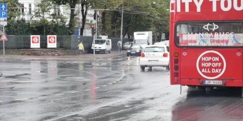 В Латвии скручивание пробега на машинах стало наказуемым