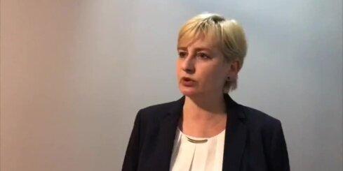 Jutas Strīķes un Jāņa Bordāna partija JKP sagaida vēlēšanu rezultātus
