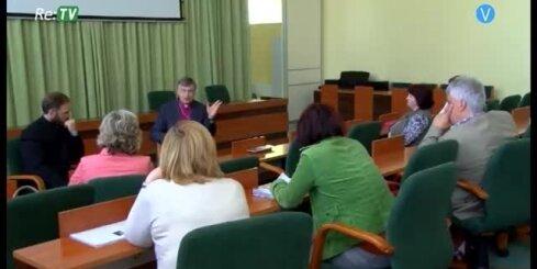 Krustpils domē diskutē par pašvaldības un Kristīgās baznīcas sadarbību