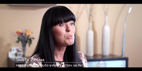 Aizkustinošā video pieredzē dalās priekšlaikus dzimušo bērnu mammas