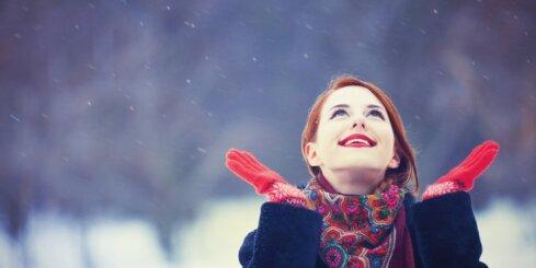 Skaistumkopšanai piemērotākās dienas decembrī – mistikas valdzinājums atgriežas