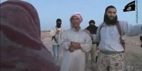 'Islāma valstī' tēvs nomētā savu meitu ar akmeņiem