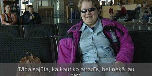 Invaliditāte nav šķērslis lidošanai