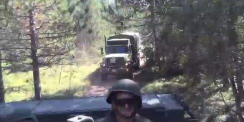 Uz Latviju nosūtāmai Kanādas kaujas grupai Polija piedāvājusi tanku rotu