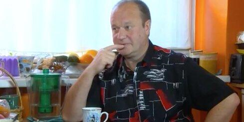 'Latvijas stāsti. Personības' - Jānis Jarāns