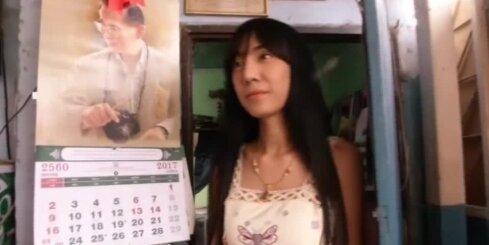 Taizemes transseksuāļos iesauc armijā