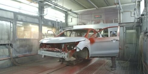 'Nissan Qashqai' saražots jau divos miljonos vienību