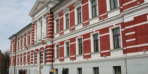 Нацпатриоты призывают формировать в Лиепае латышскую коалицию