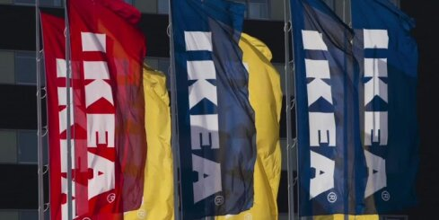 Stopiņos plāno atvērt tirdzniecības milža IKEA veikalu