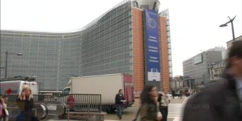 Источник: Евросоюз готовится продлить персональные санкции против России