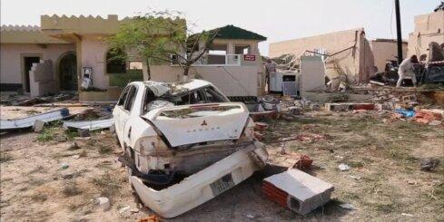 'Daesh' Lībijā cenšas piekļūt naftas atradnēm