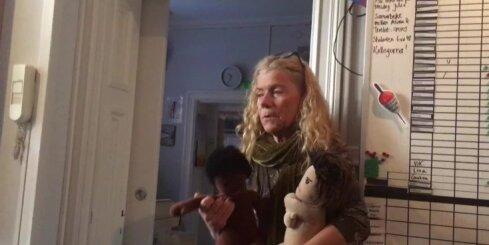 Delfi посетил детсад, где воспитанников не делят на