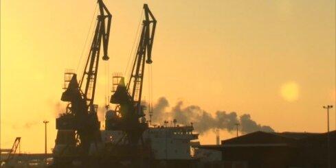 Latvijas tranzīta koridoram plāno piesaistīt kravas no Apvienotās Karalistes